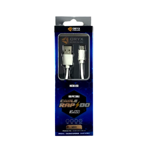 Cable Oryx V8 W8101
