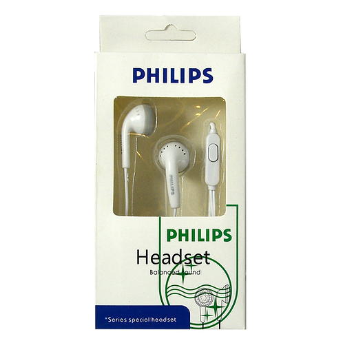 Auricular Philips Er301 334338