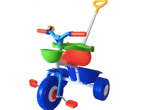 Triciclo Blue Metal RONDI 3075