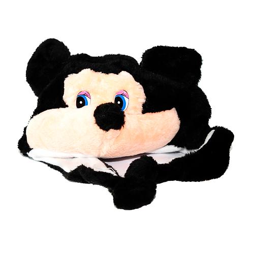 Gorro Mickey Minnie Con Orejas In17