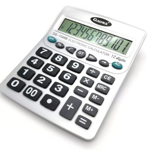 Calculadora Kk-837B