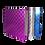 Thumbnail: Carpeta 3X40 Glitter Film 20111