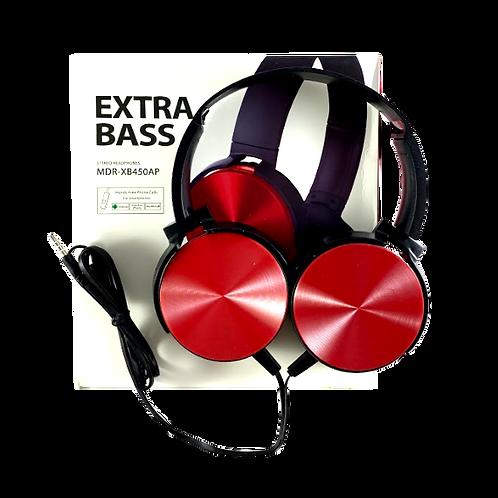 Auricular Extra Bass Xb450Ap Av1500