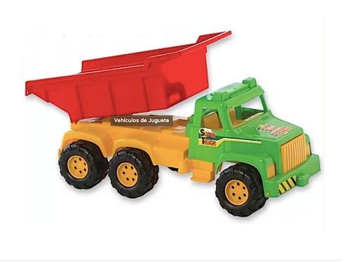 Camion A Granel Mod - 202 duravit