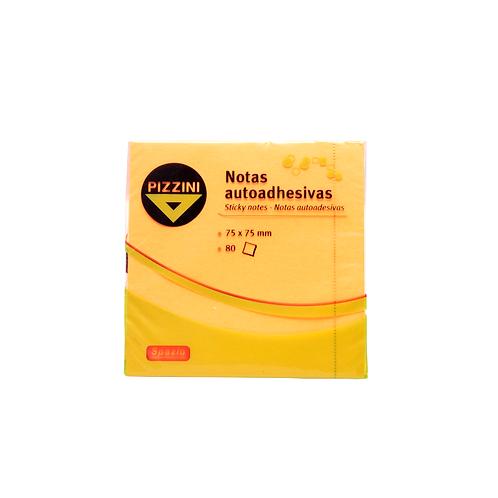 Cod. - 16173 - Notas Autoadhesivas 75X75Mm 100Hjs Na7575100