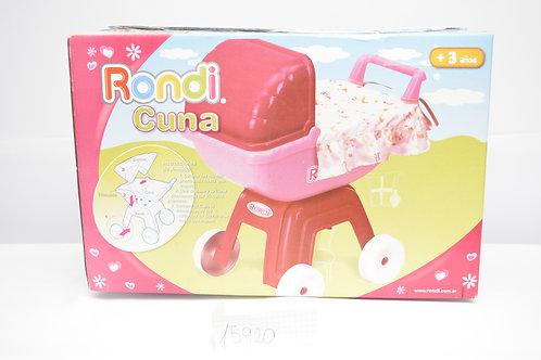 Coche Cuna 3060