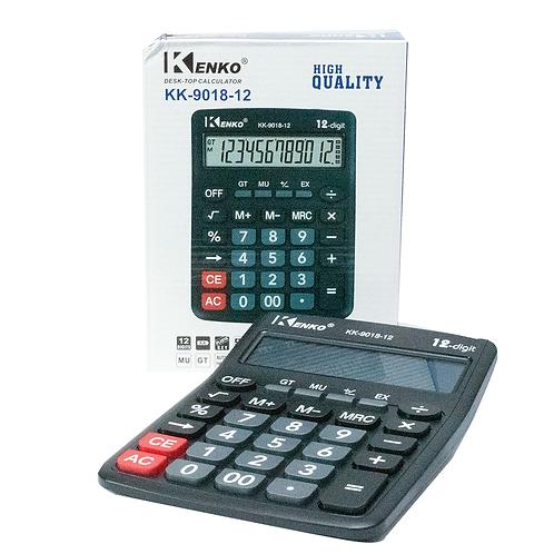 Calculadora Kenko 9018-12