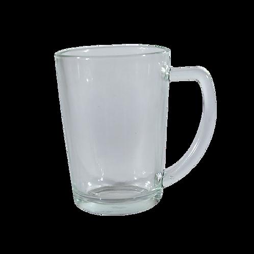 Cod. - 19428 - Jarrito Cafe Vidrio Transparente 200Cc Mg700