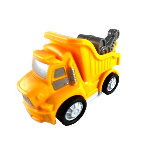 Cod. - 18327 - Camion A Friccion Display X12 Nl8075