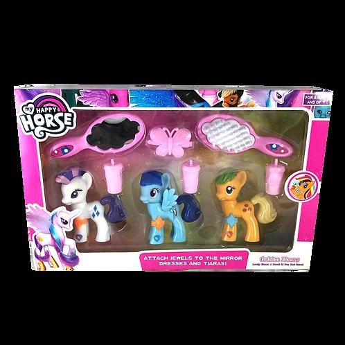Pony Sd22024