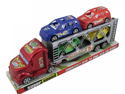 Cod. - 14393 - Camion Transportador 904-1