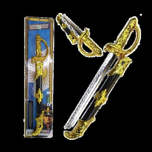 Espada Sable En Blister