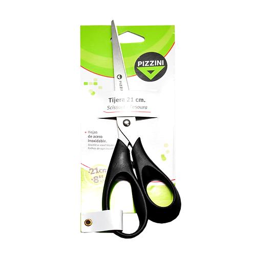 Cod. - 13520 - Tijera Essential Green 21Cm 468110