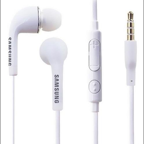 Cod. - 17487 - Auricular Samsung En Bolsa Ab333