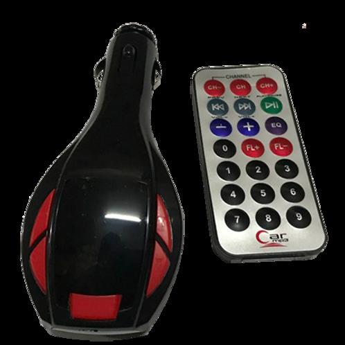 Modulador Fm Mp3 P/Auto Kd614