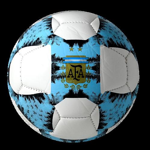Cod. - 17983 - Pelota De Futbol Nº2 Afa Brillante P15