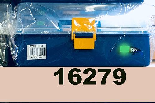 Cod. - 16279 - Caja De Pesca H457