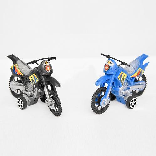 Moto En Bolsa Motocross Mini 309-2