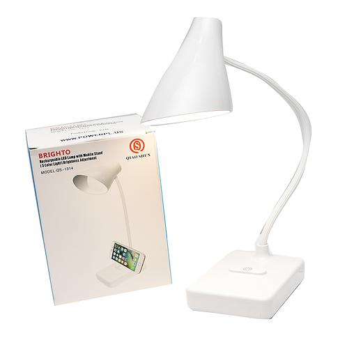 LAMPARA RECARGABLE QS1314