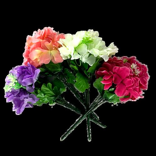 Cod. - 18178 - Ramo X5 Rosas Colores Fuertes Yw3293