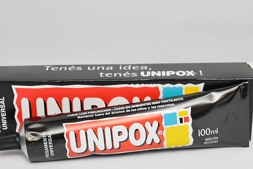 Cod. - 15679 - Unipox Pegamento Universal 100Ml St01860
