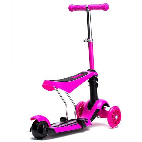 Monopatin Scooter 3 Ruedas Z1010