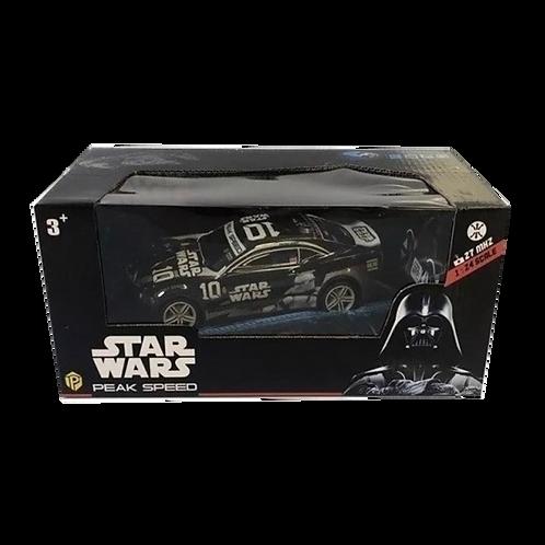 Cod. - 18813 - Auto Con Control Remoto Stars Wars Hm882096