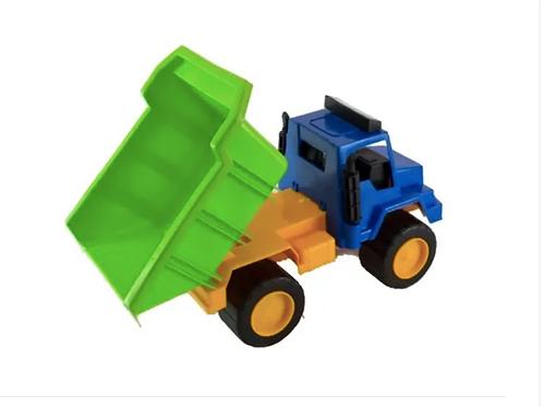 Camion Mediano Plástico 220