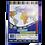 Thumbnail: Cod. - 16807 - Block Mapa Rep Argentina Fisico/Politico N°3 14918