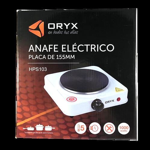 Anafe Electrico 1 Hornalla 1000W 134000