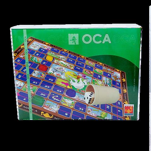 Juego De La Oca 4004