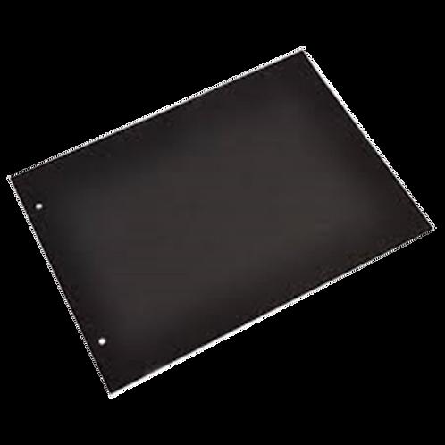 Cod. - 18994 - Repuesto Apaisado Nº5 Negro 1300