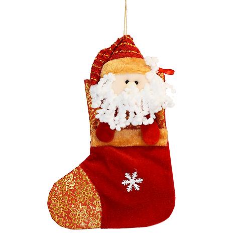 Cod. - 17858 - Adorno Bota Navidad Ns229520
