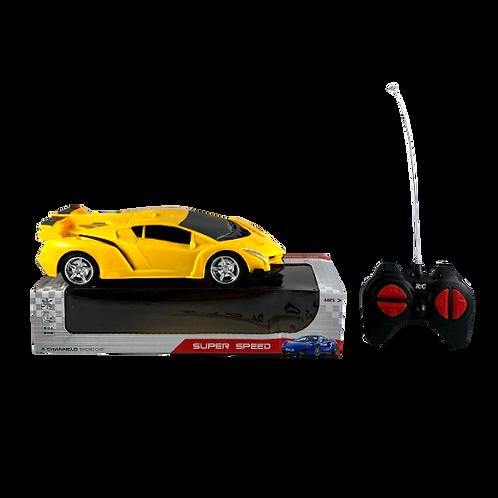 Auto A Radio Control Super Speed St010