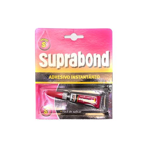 Adhesivo Instantaneo Sbd2 2Grs Arn 2T