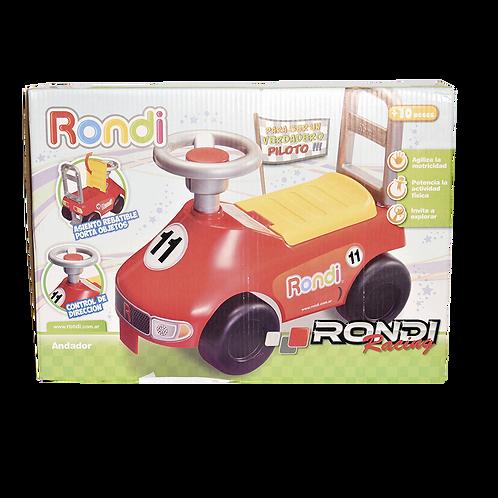 Andarin Rondi Racing 2021
