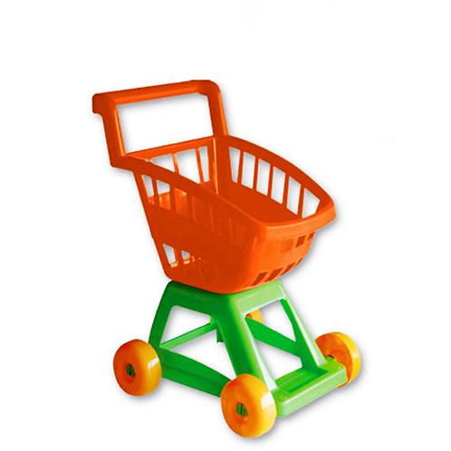 Carrito De Supermercado 609
