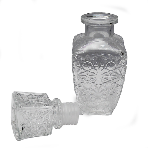 Botella Con Tapa 300Ml 21975