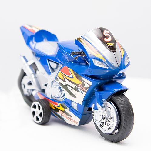 Moto En Bolsa 23622