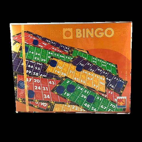 Bingo En Caja 4006
