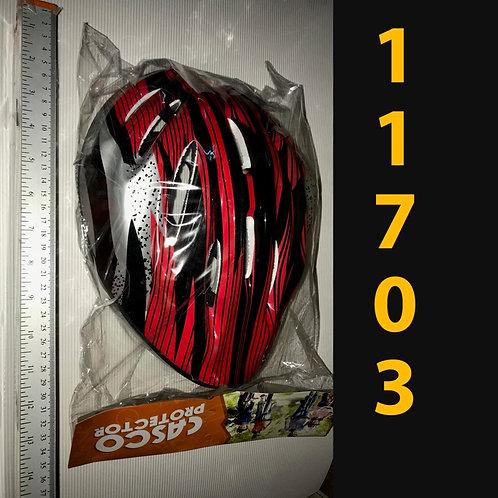 Cod. - 11703 - Casco De Bici Infantil An317Ar