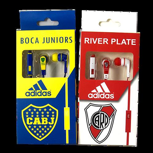 Cod. - 17979 - Auricular River Boca Er302 384215
