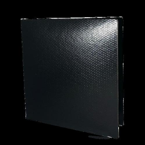 Carpeta 3 X 40 Fibra X 36 L120