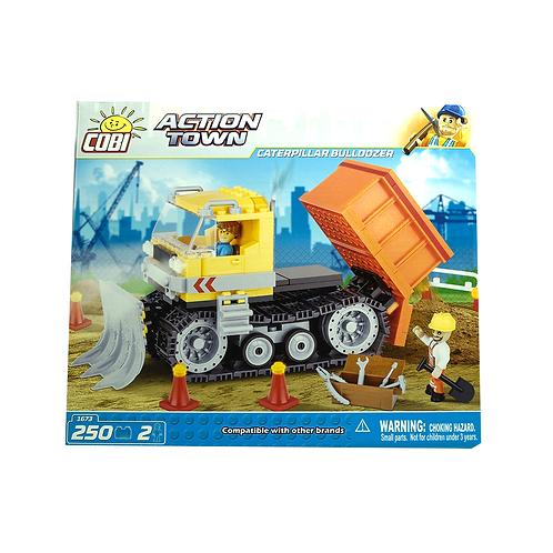 Camion Con Oruga LEGO 250/2 Cobi