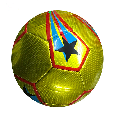 Pelota De Futbol N5 Brillante