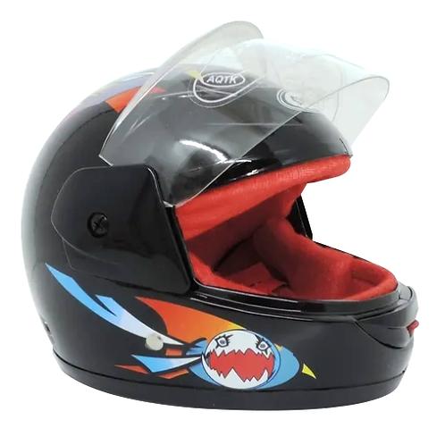 Casco De Moto Niòo An323