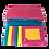 Thumbnail: Cod. - 17415 - Billetera Surtida De Modelos 1 Cierre Bg53592