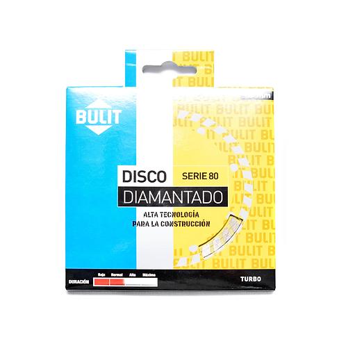 Disco Diamantado Serie 80 Dsd S80 115T