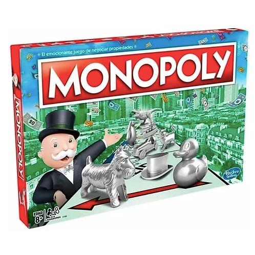 Monopoly 5154