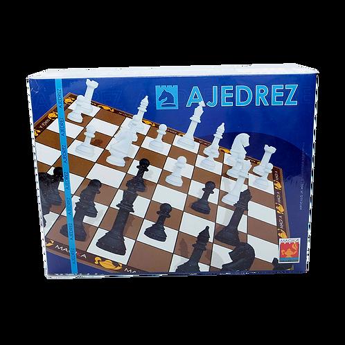 Juego De Ajedrez 4001